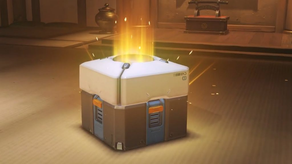 The Loot Box Backlash – How will Blizzard Handle it?