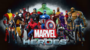 Marvel Heroes is being shut down