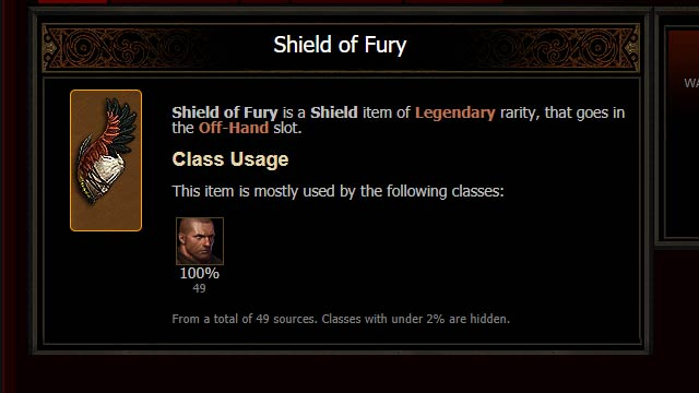 shield of fury