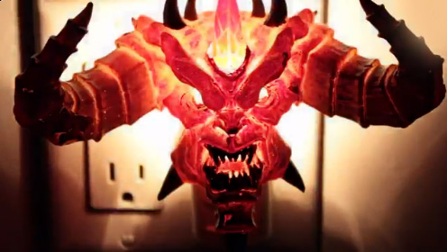 A Tweet from Blizzard Made Everyone Speculate Diablo 3 for the Switch