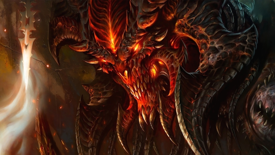What's in Store for Diablo at BlizzCon 2019? Diablo 4 Apparently