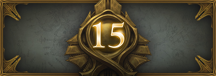Diablo 3 Season 15 Start Date Announced