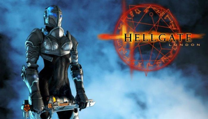 Hellgate: London Returning. Heading to Steam