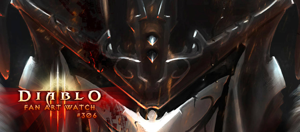Diablo Fan Art Watch #306: Welcome to the New Year