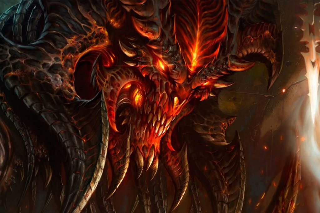 Diablo Animated Netflix Series May Be On The Way