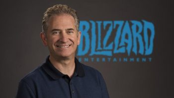 Mike Morhaime Blizzard Entertainment