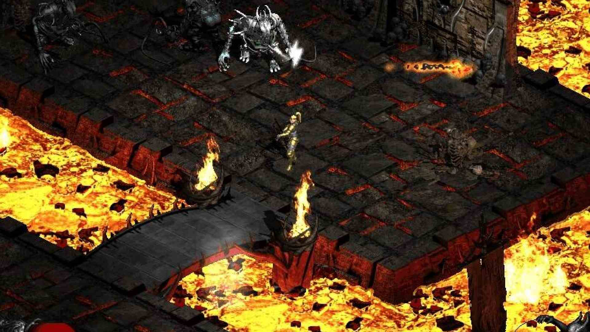 Diablo 2 Legacy Recounted By Stay Awhile And Listen Author