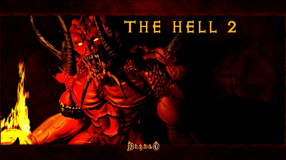 Diablo: The Hell 2 Mod Released After 13-Year Development