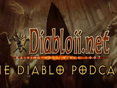 Diablo Podcast